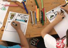 Εργαστήρια για παιδιά στο Τελλόγλειο Ίδρυμα Τεχνών