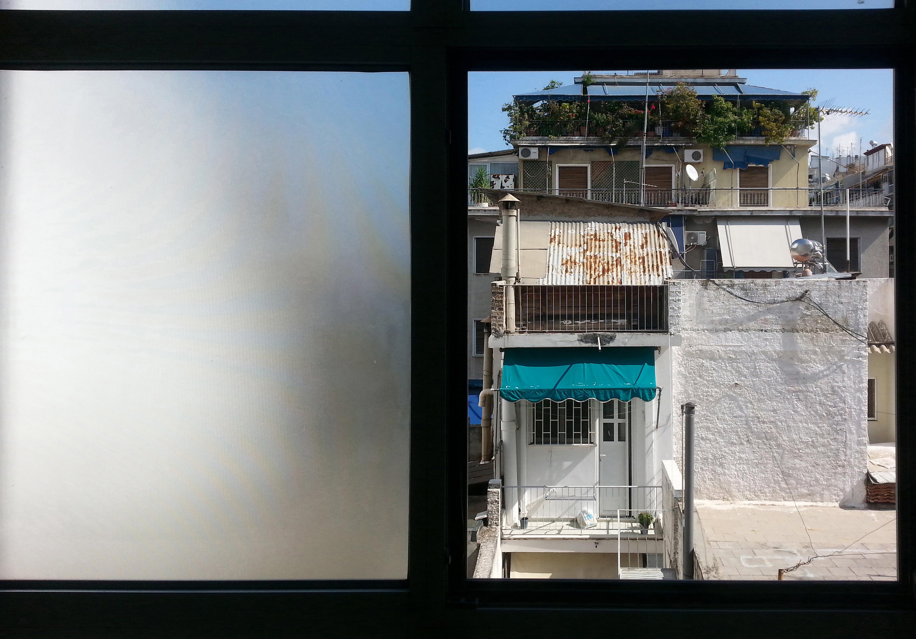Τίμος Λύτρας, Ιλίσια