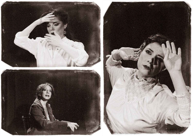 «Camille Claudel Mudness» με τη Μάνια Παπαδημητρίου