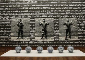 Ai Weiwei on Porcelain