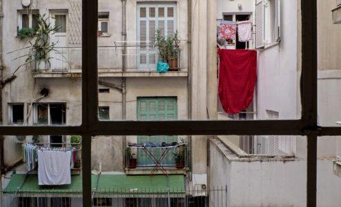 Αθήνα - Θέα, Παράθυρα στην πόλη της Γιάννας Ανδρεάδη