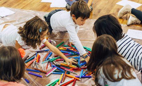 Το Μουσείο Κυκλαδικής Τέχνης ανοίγει τη νέα σεζόν με ένα τρίωρο παιχνιδιού και δημιουργικότητας