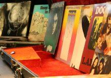 11ο Vinyl is Back στο Ελληνικό Μουσείο Αυτοκινήτου