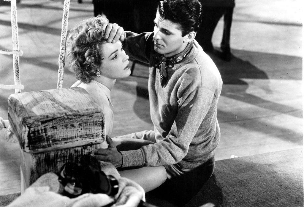 «Never Fear» (1949)