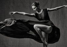 """Η Sveltana Zakharova έρχεται με την παράσταση """"Amore"""""""