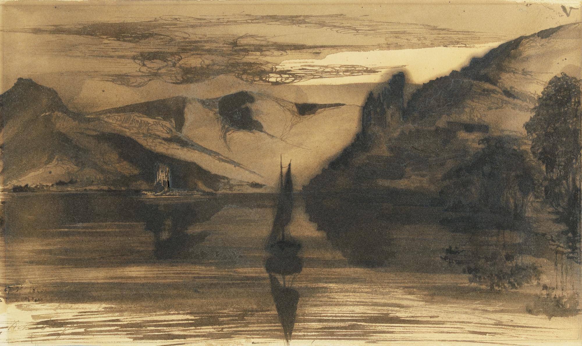 Victor Hugo, La tour des rats