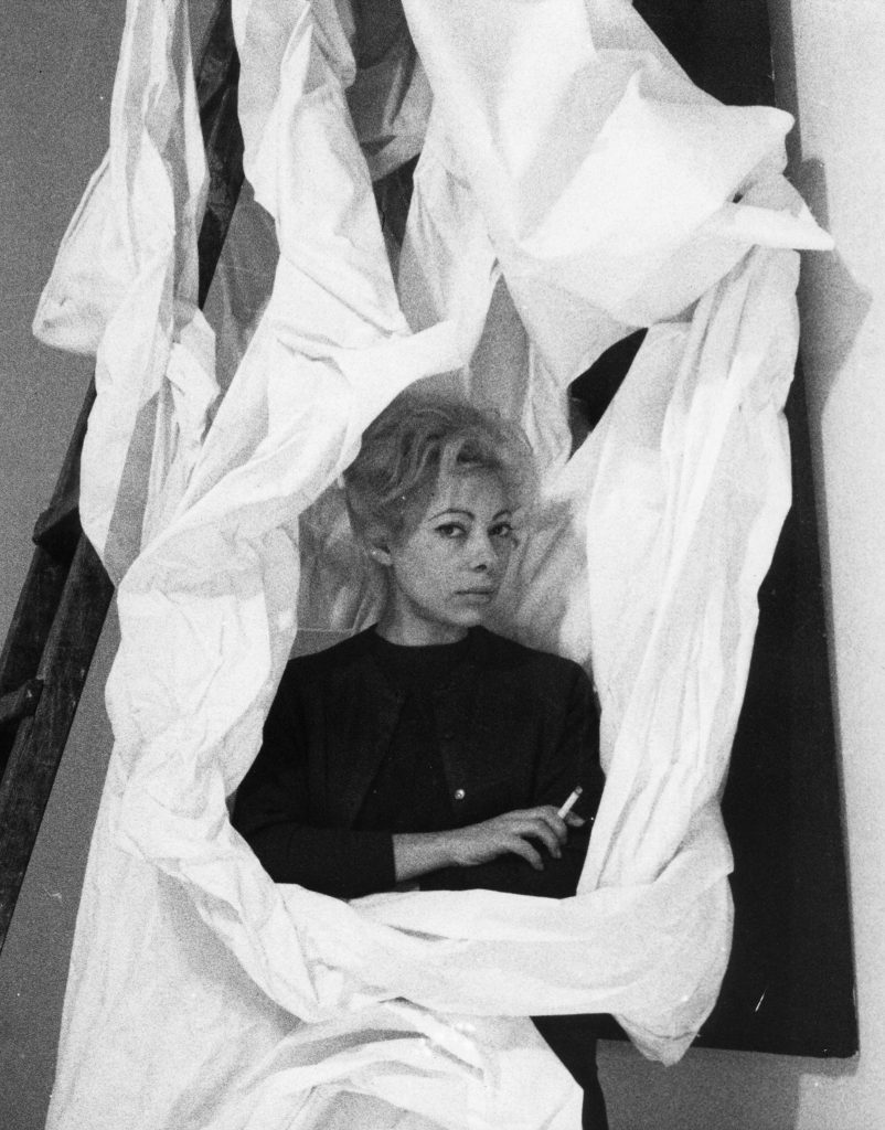 Amour: Μία ανάγνωση στο φωτογραφικό αρχείο του Νίκου Κεσσανλή