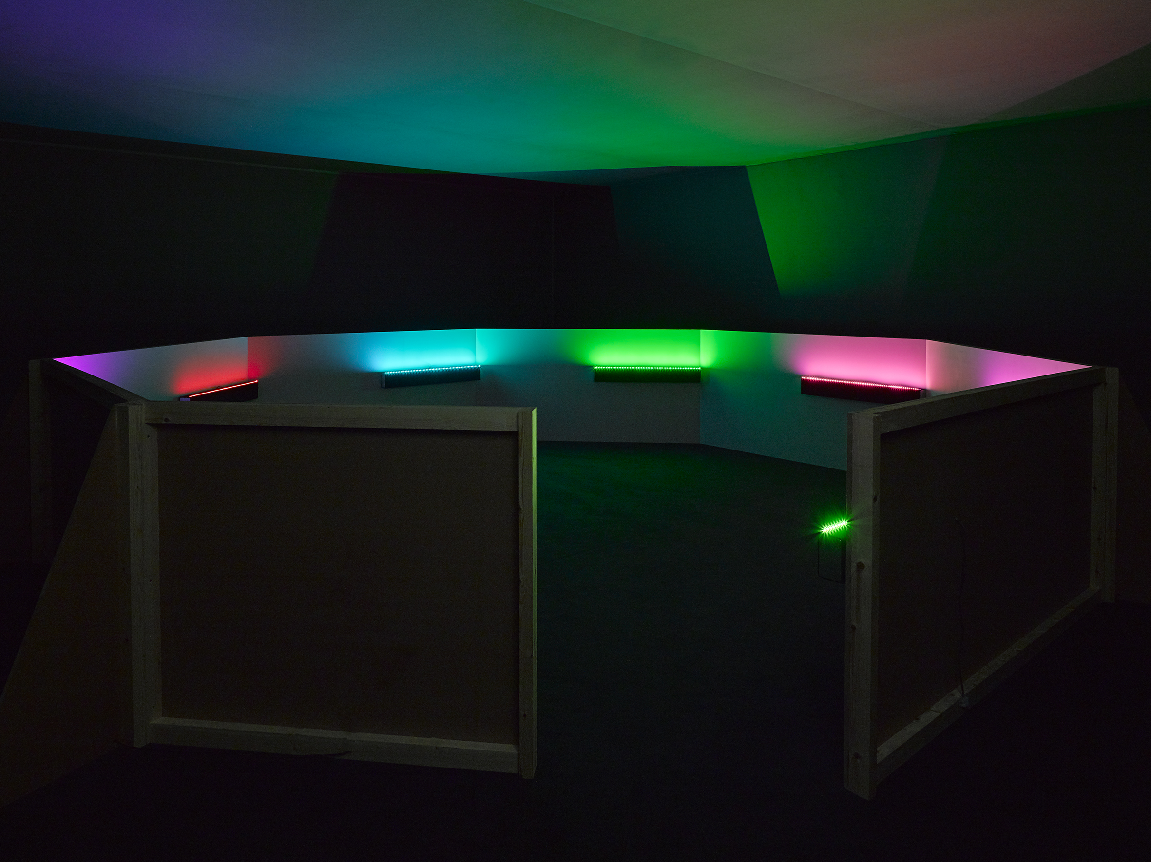 A Chamber for Horwitz, Sonakinatography Transcriptions in Surround Sound, 2015