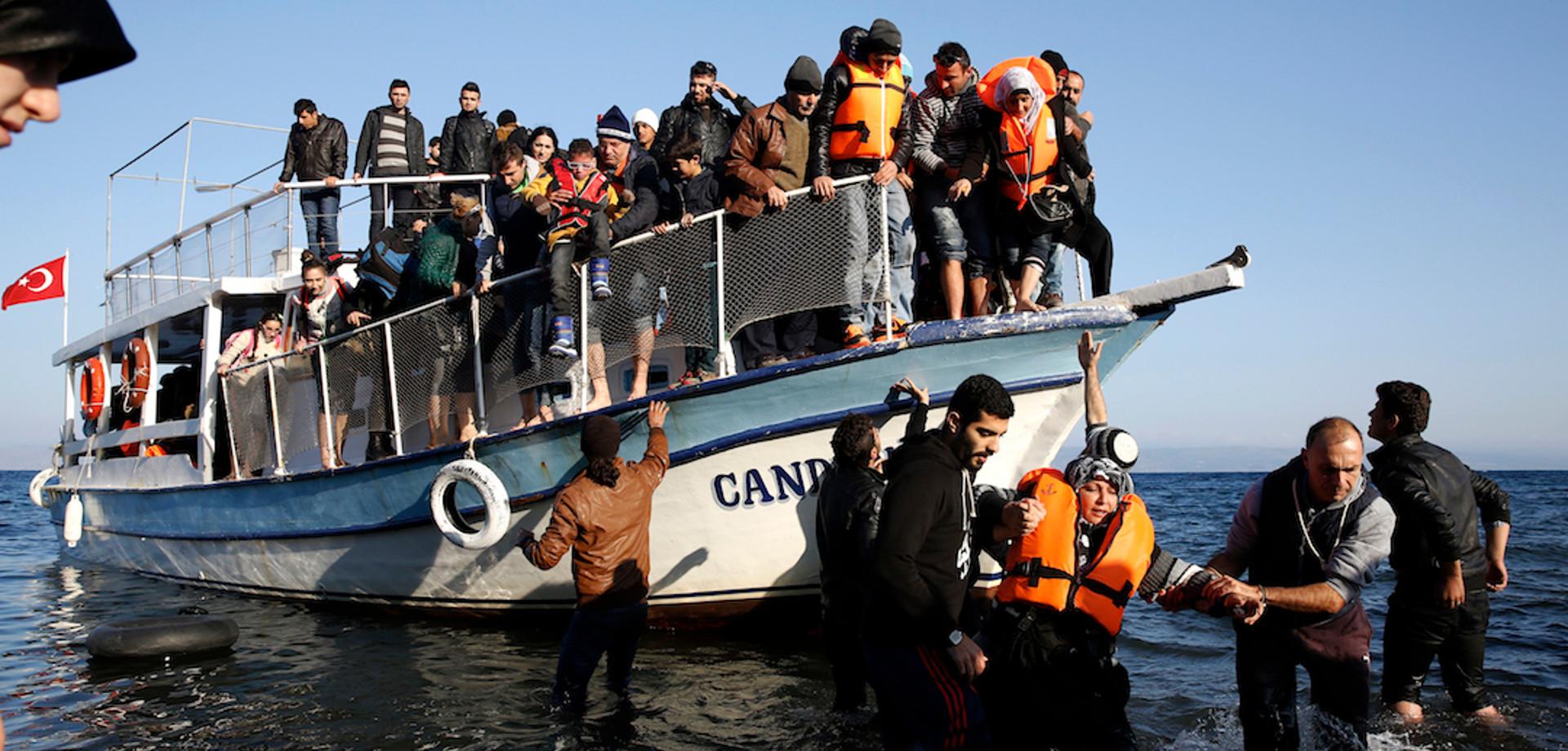 Αποτέλεσμα εικόνας για προσφυγεσ