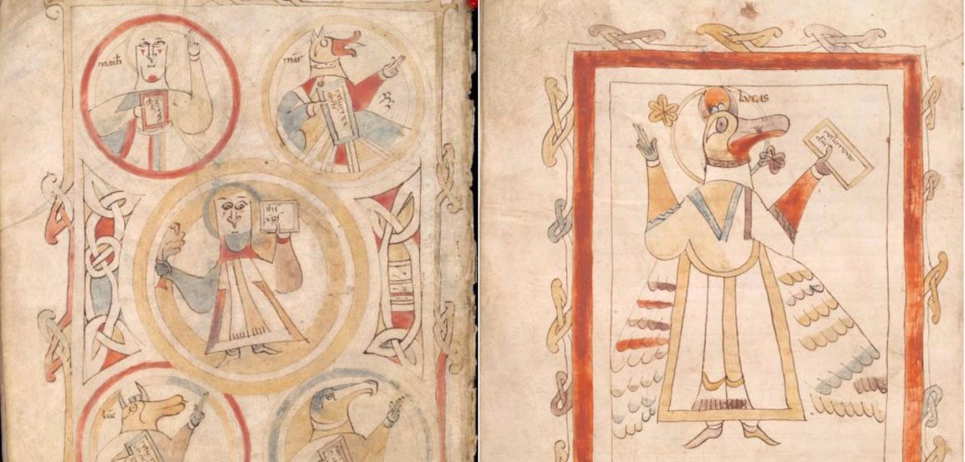 Που χρονολογείται από τα αρχαιότερα χειρόγραφα της νέας διαθήκης