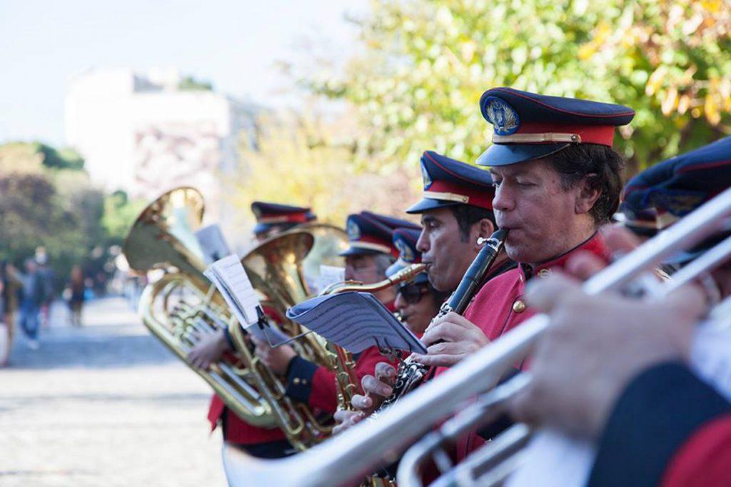 Φιλαρμονική Ορχήστρα του Δήμου Αθηναίων