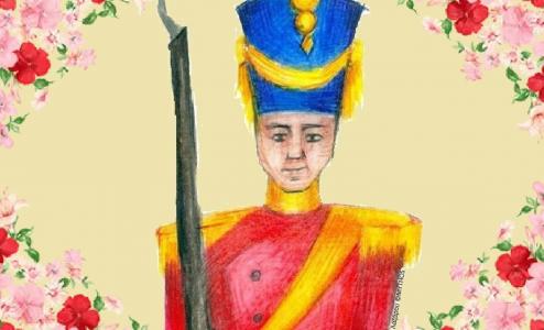 Το Μολυβένιο στρατιωτάκι