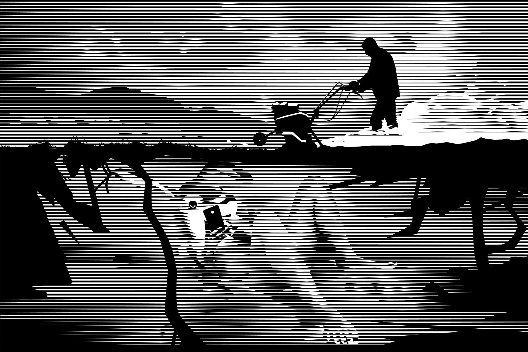 Αλέξανδρος Ψυχούλης -  «Μία καλλιεργήσιμη έκσταση»