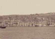 Το τέλος της παλιάς μας πόλης. Θεσσαλονίκη 1870-1917