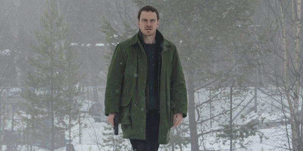 «Ο Χιονάνθρωπος» σε σκηνοθεσία Τόμας Άλφρεντσον