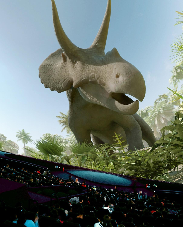 Ο θάνατος των δεινοσαύρων