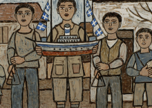 Γιάννης Μαρκόπουλος: Τα Κάλαντα