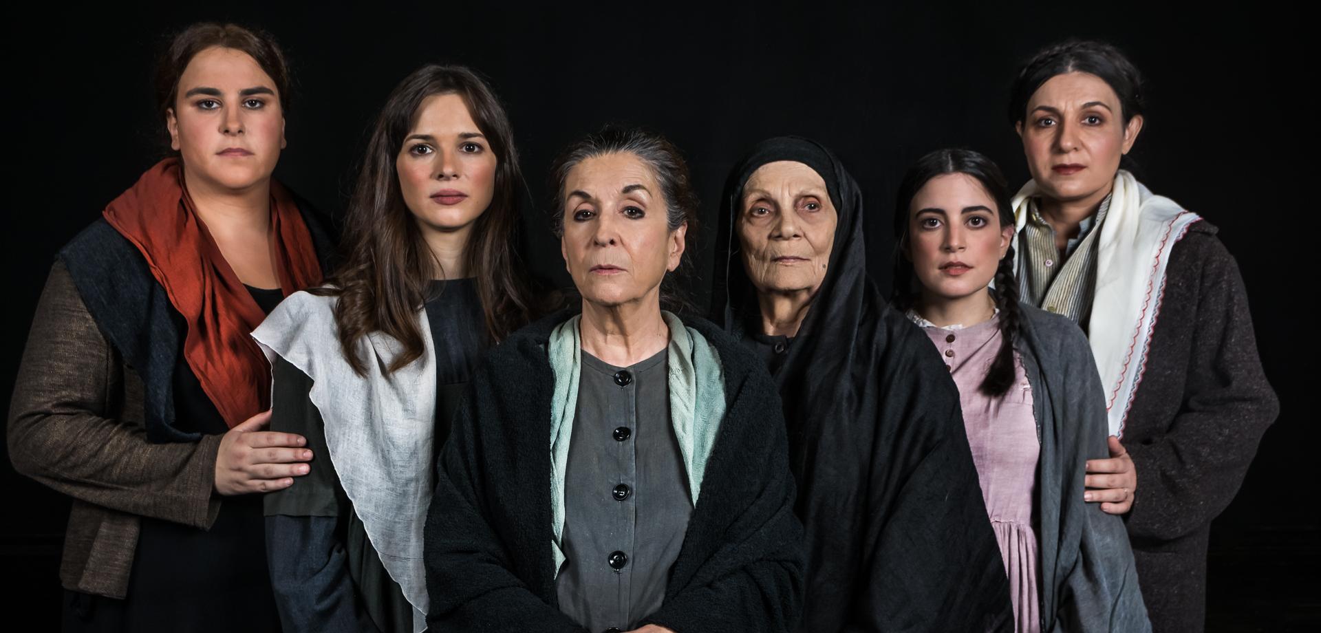 Γυναίκες του Παπαδιαμάντη