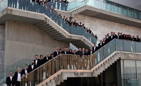 «Μυστικά ραντεβού και κρυφά τετ α τετ» Πρωτοχρονιά με ελληνική οπερέτα