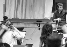 Ελληνική Συμφωνική Ορχήστρα Νέων