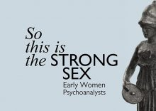 So this is the strong sex