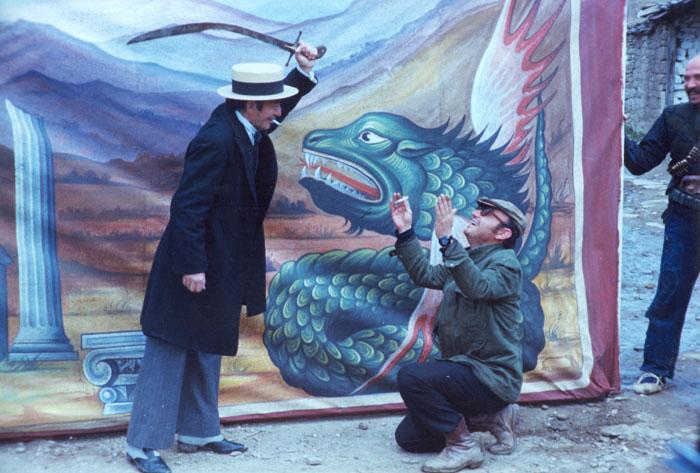 Μεγαλέξαντρος (1980)