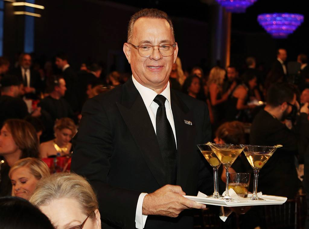 Tom Hanks - ©Christopher Polk/NBC/NBCU Photo Bank