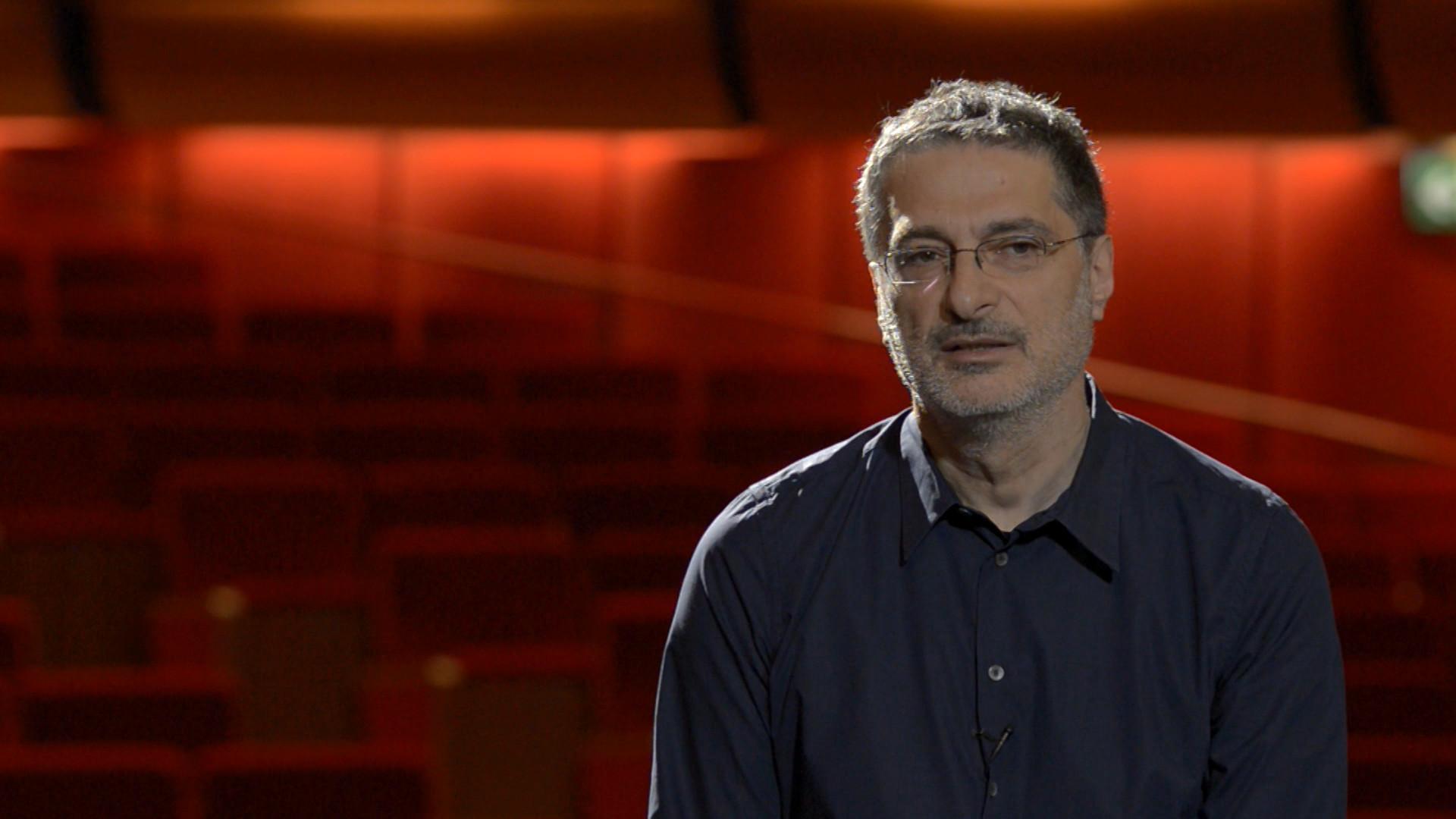Γιώργος Κουμεντάκης