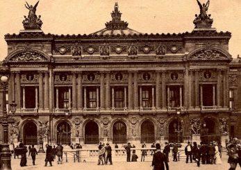 Όπερα του Παρισιού