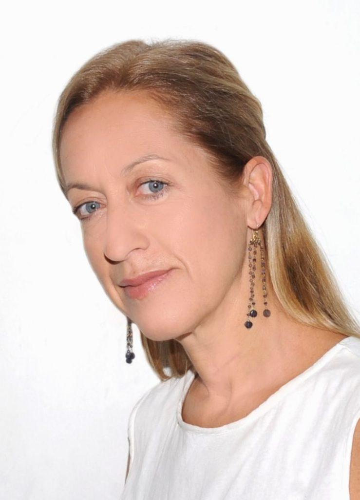 Σοφία Βγενοπούλου, Υπεύθυνη στο Μικρό Εθνικό
