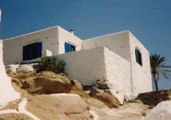 Μουσείο Μπενάκη-Κτήριο της οδού Πειραιώς