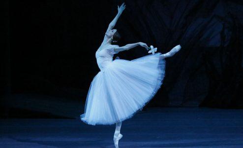 The Bolshoi Ballet Live: Ζιζέλ
