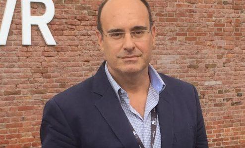 Βασίλης Κοσμόπουλος