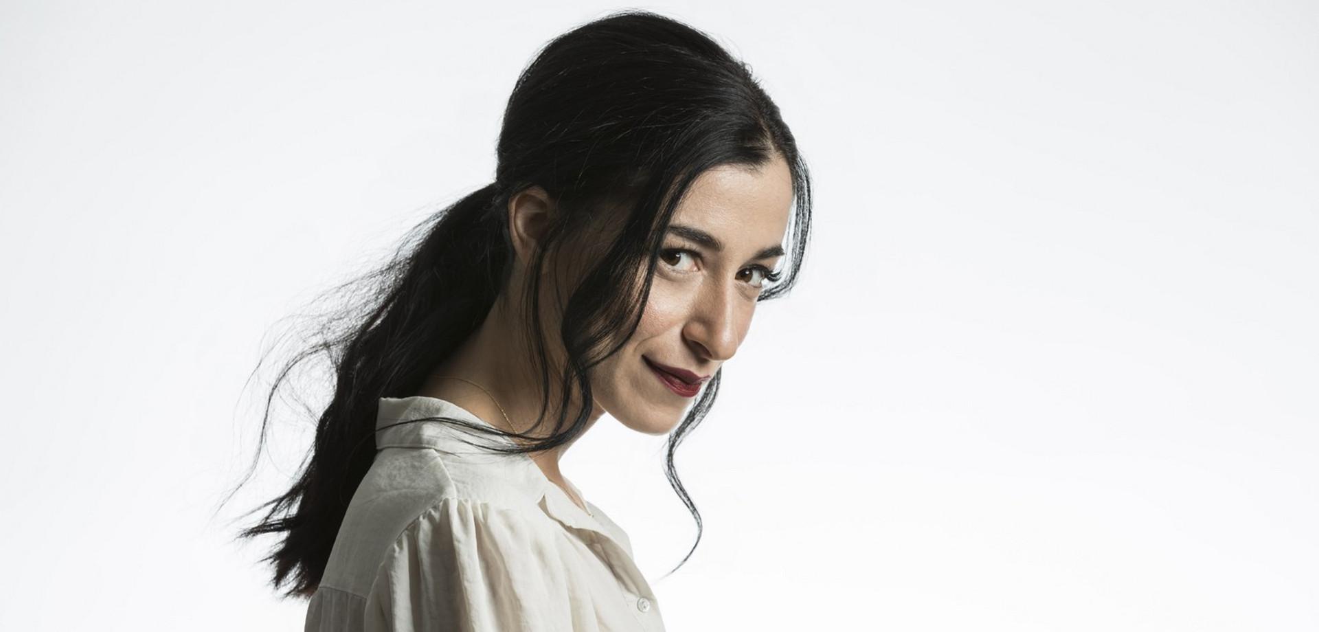 Μαρίνα Ρίζου