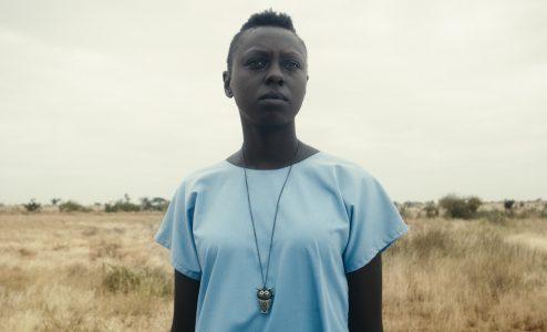 Αφρικανικός Κινηματογράφος