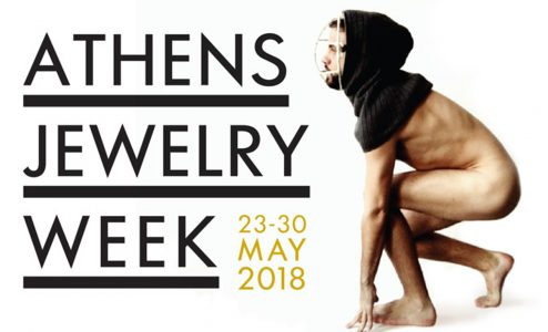 athens jewelry week 2018