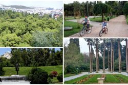Ζήσε τον Κήπο και τα Πάρκα αλλιώς