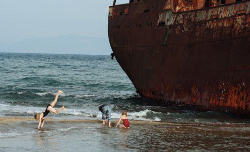 Πειραιάς Φεστιβάλ Αθηνών Επιδαύρου