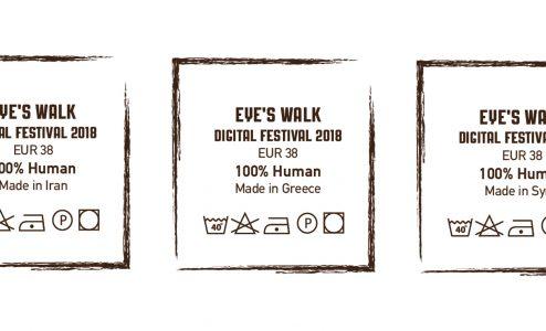 eyes walk festival