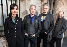 Kronos Quartet: A Thousand Thoughts