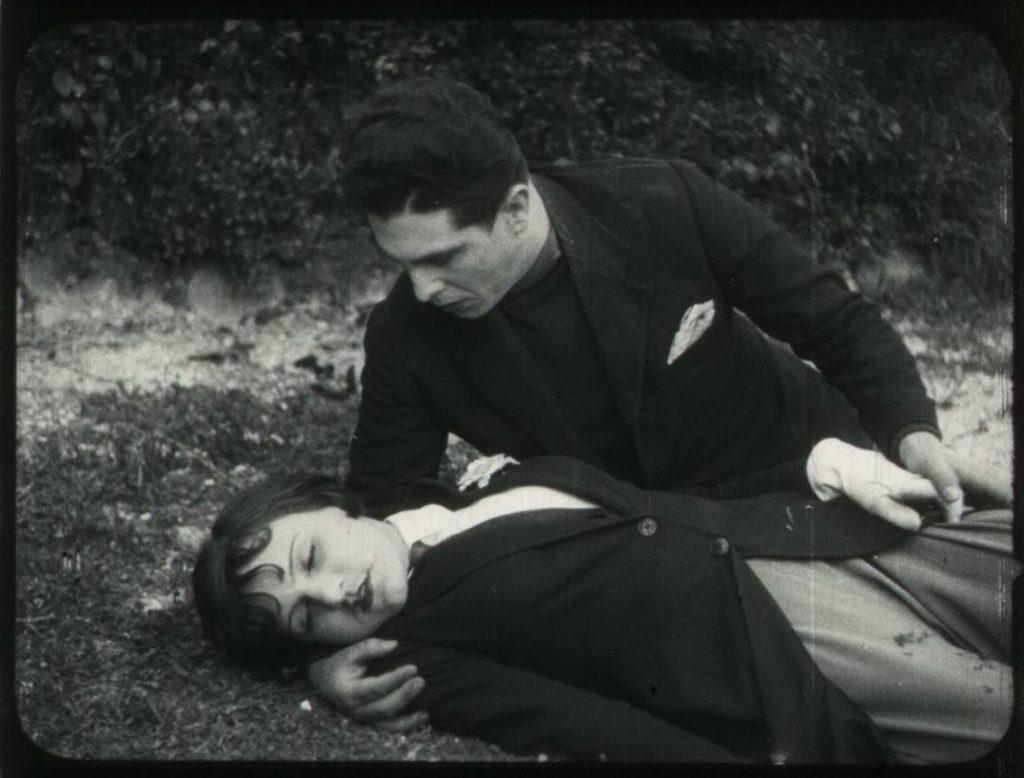 «Οι Απάχηδες των Αθηνών» (1930)