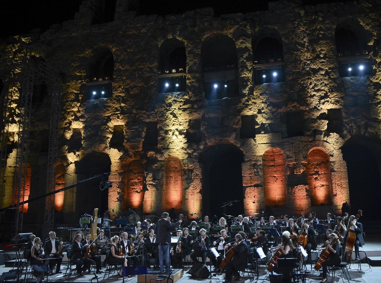 Φιλαρμονική Ορχήστρα της Πράγας