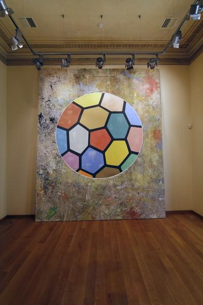 Allouche Benias Gallery