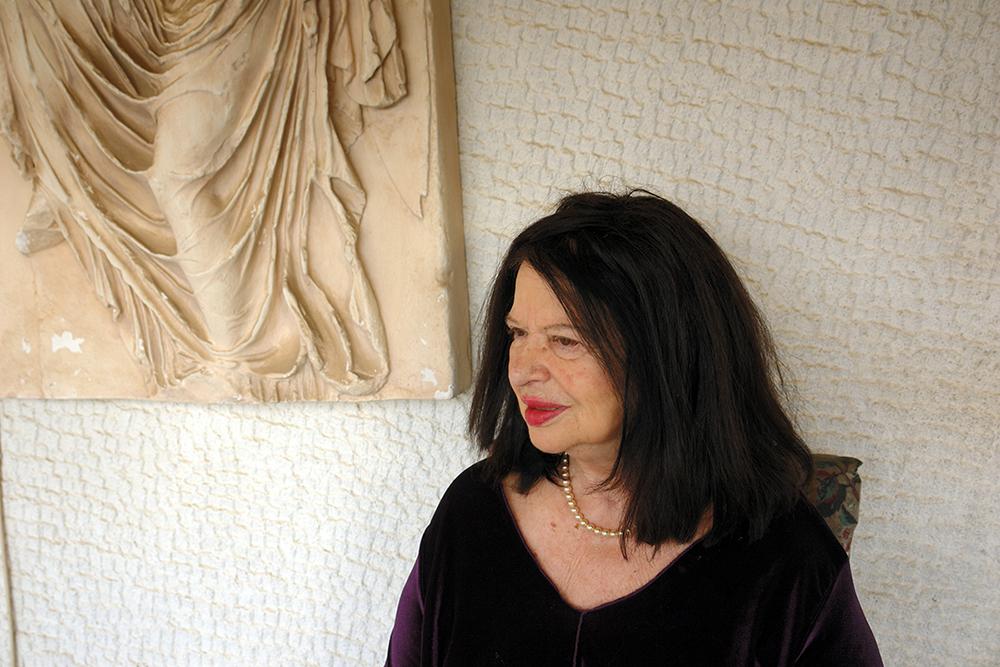 Ντόρα Μπακοπούλου