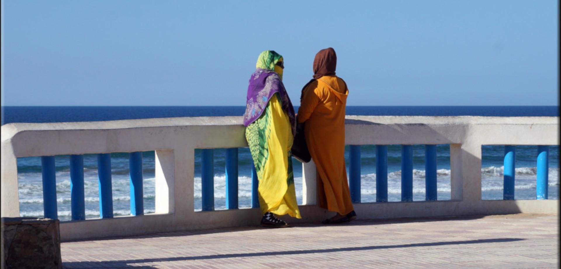 Σεξ και ψέματα Η σεξουαλική ζωή στο Μαρόκο