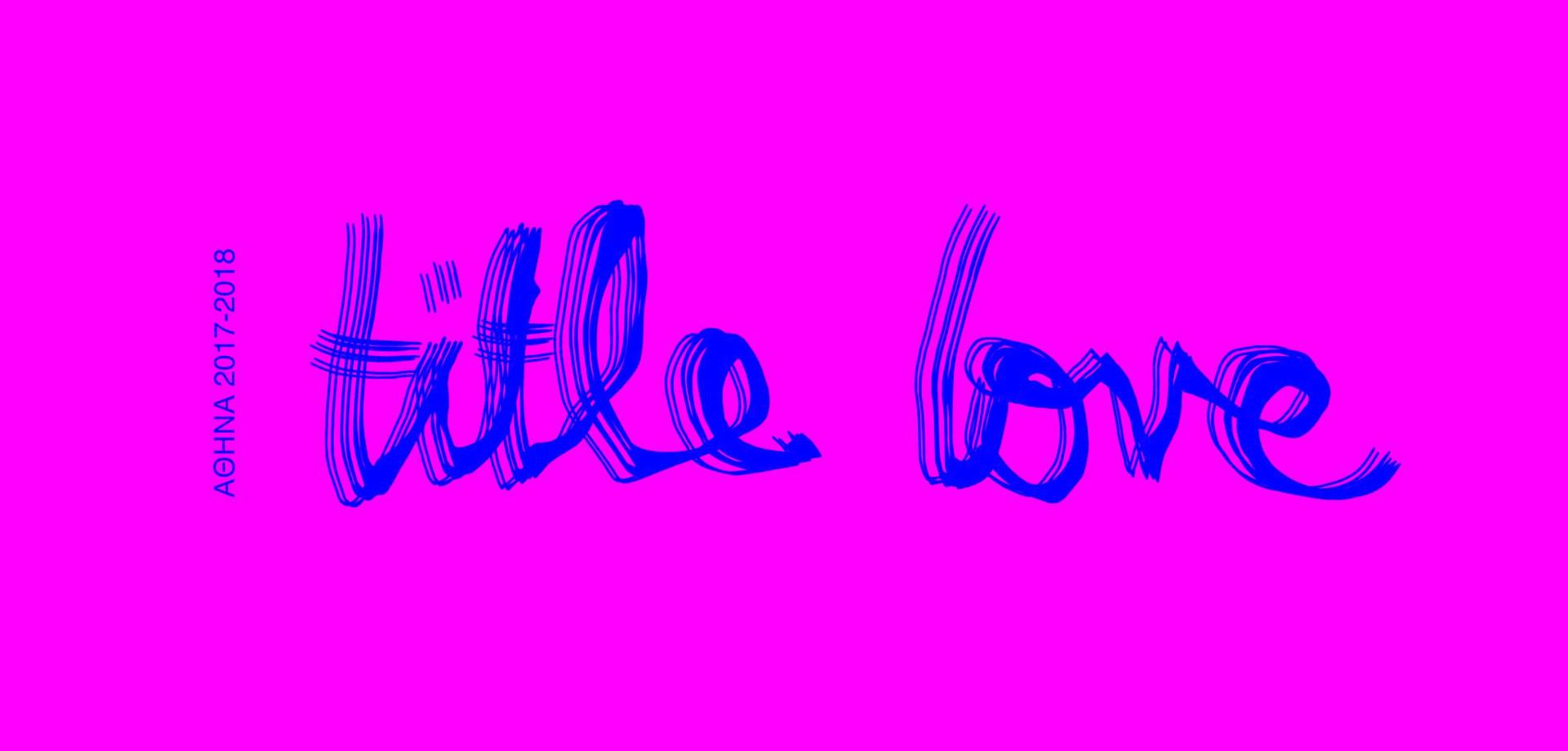 title love