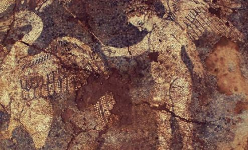 Μικρό Θέατρο αρχαίας Αμβρακίας