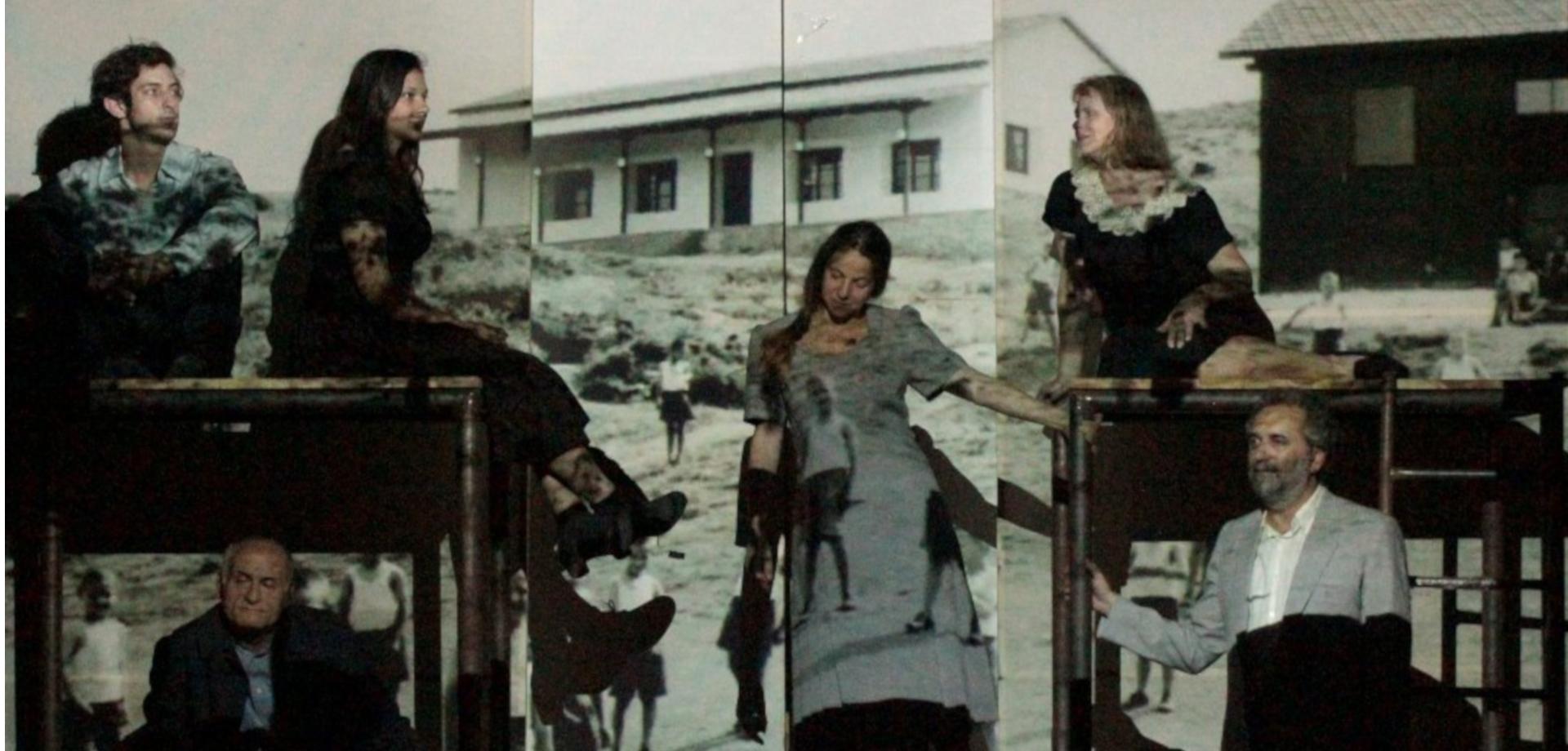 Το ξύπνημα της Μνήμης. Παιδιά πρόσφυγες του Ελληνικού εμφυλίου