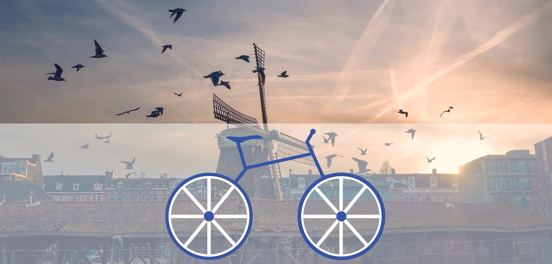 νιάρχος ποδήλατο