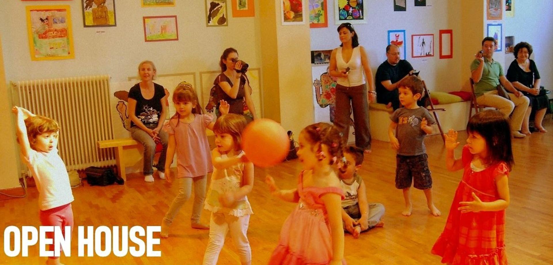 Το Μικρό Σχολείο Τεχνών από τις Μορφές Έκφρασης στοχεύει στην ... ca6751ec8f9